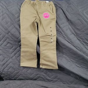 The children's place 3t pants